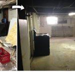 Basement Cleanout