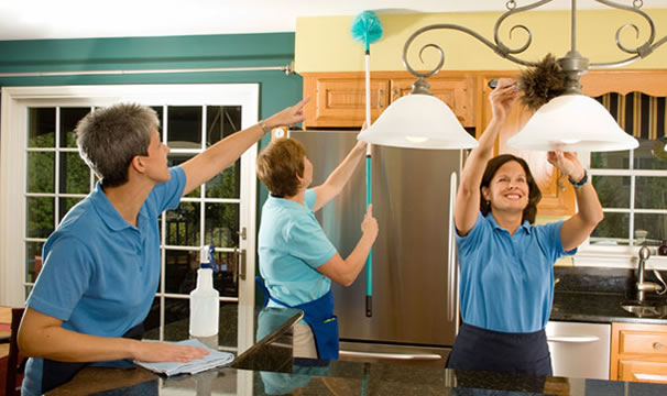 NJ Maid / NJ House Cleaning Services