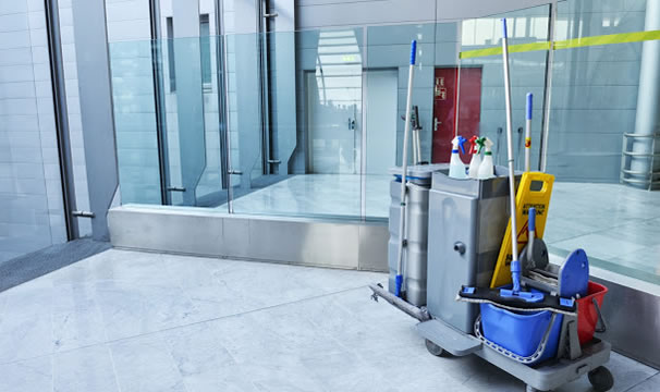 Commercial Cleaning Service NJ & Janitorial / Office Cleaning Service NJ