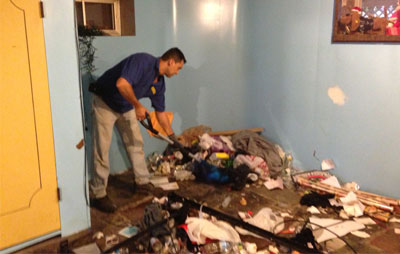 Junk Removal In Nj Maximum Cleaning Services