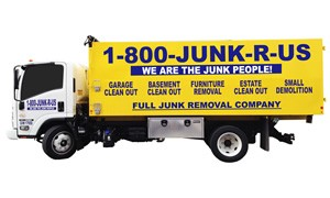 Junk Removal / All Clean Outs