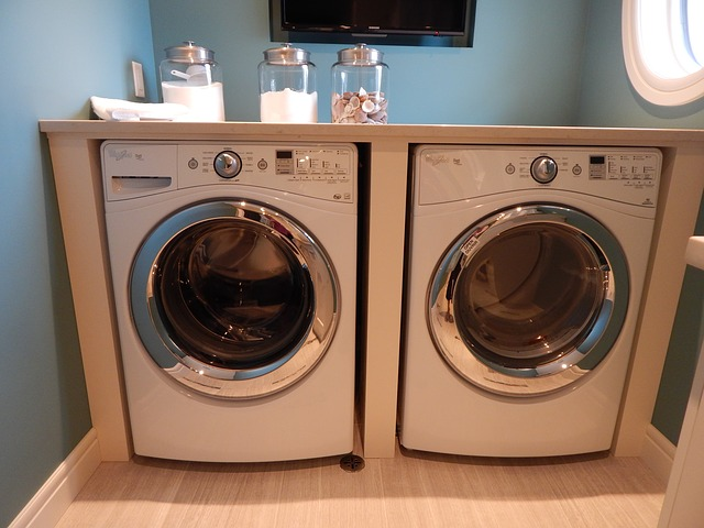 how to clean laundry washer maximum cleaning